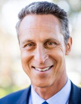 Dr. Mark Hyman
