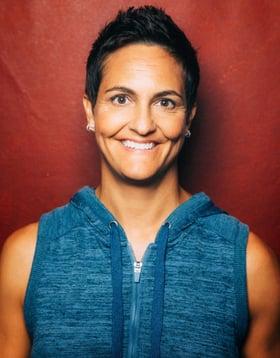 Trisha Smith